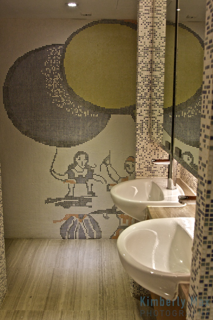 #toilet #HongKong #luxeManorHotel
