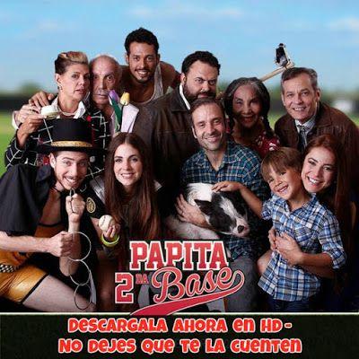 Descarga Gratis Papita 2 El Exito Taquillero Del Ano Papita Mani Toston 2 Movies Movie Posters Poster
