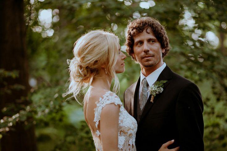 Piękny ślub plenerowy – Promnice, Fotografia: BAUABAN FOTOGRAFIA