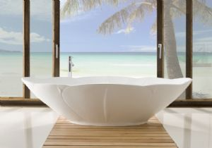 BC Designs - how amazing is this bath? only £4500....