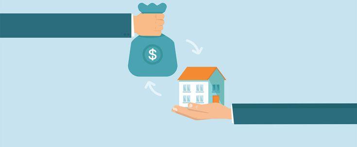 10 façons de faire de l'#argent en #immobilier