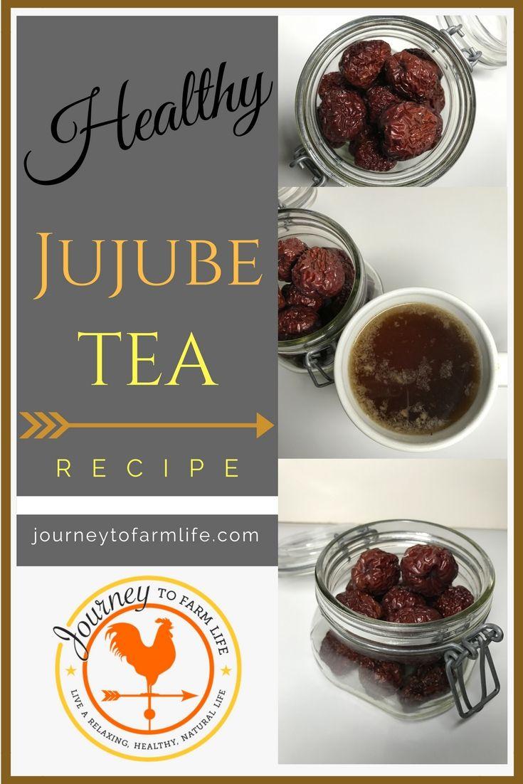 Herbal hibiscus tea 55g dr bean australia - Get The Recipe To This Super Healthy Jujube Tea