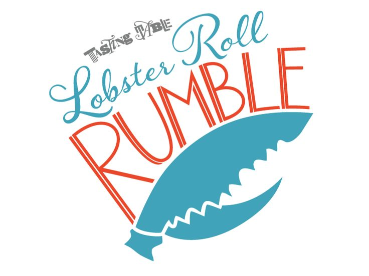 Tasting Table's 2013 Lobster Roll Rumble at The Metropolitan Pavilion this June! Mmm can't wait!     Metropolitan Events