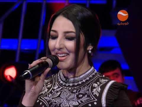 Seeta Qasemi Gule Shali Song / سیتاقاسمی - آهنگ گل شالی
