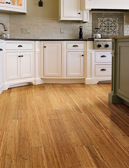 Charmant Home Legend Hand Scraped Distressed Strand Woven Hazelnut In. Click Lock Bamboo  Flooring Sqft/case) At The Home Depot   Mobile