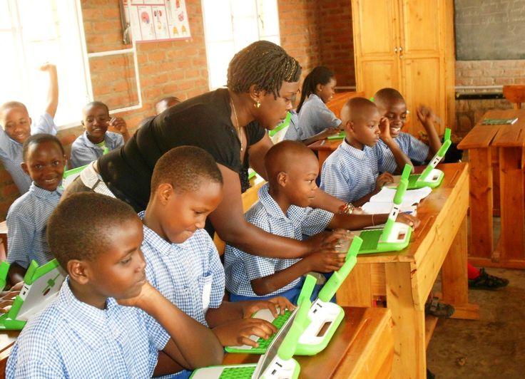 Tudo o que você precisa saber sobre tecnologia em sala de aula