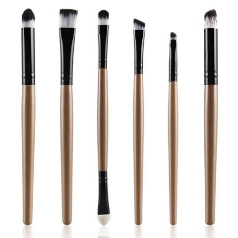 GET $50 NOW | Join RoseGal: Get YOUR $50 NOW!http://m.rosegal.com/makeup-brushes-tools/stylish-6-pcs-soft-nylon-eye-makeup-brushes-set-606226.html?seid=8935581rg606226