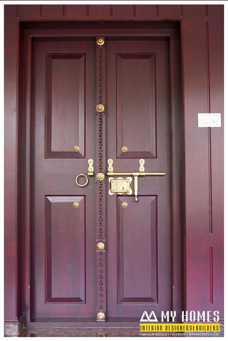 Traditional Homes Doors Traditional Front Door Designs