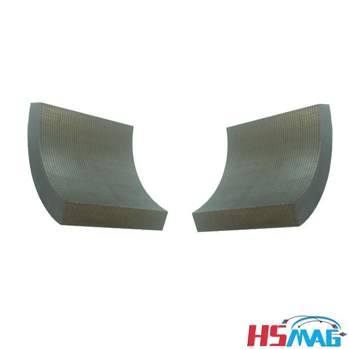 Pm Motor Laminated Rare Earth Magnets Magnets By Hsmag Rare Earth Magnets Magnets Magnetic Generator