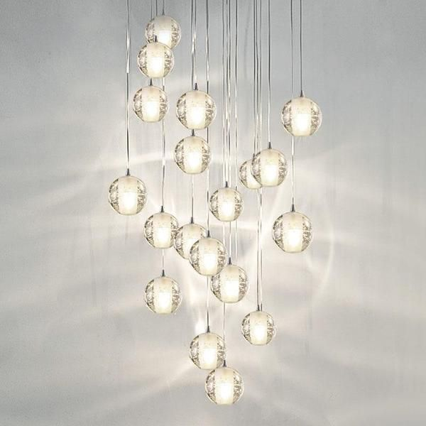 Buy Pearl Tree Branches With Bulbs Creative Sphere Glass Lighting Fixture At Lifeix Design For Only 517 19 With Images Glass Globe Pendant Light Glass Globe Pendant Globe Pendant Light