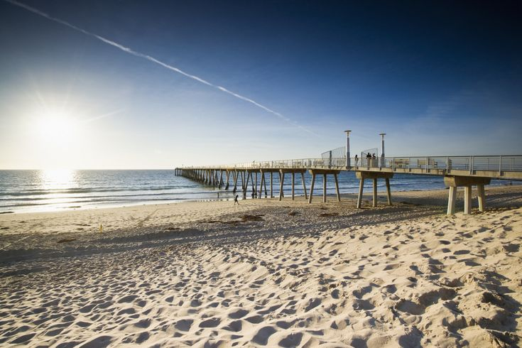 Hermosa Beach - Los Angeles - Best California Beach Nominee: 2015 10Best Readers' Choice Travel Awards