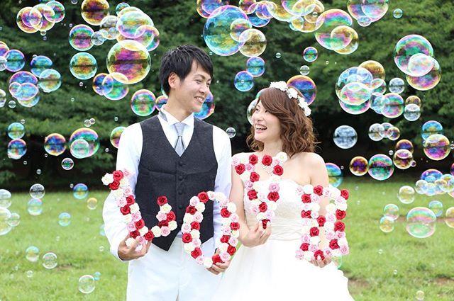 先日撮影した写真が整理できたので、お気に入りのひとつをUP。幸せいっぱいの現場でした! #bapcjpn #wedding #ウェディング#ウェディングフォト #weddingphotography#結婚式前撮り#フォトウェディング#東京カメラ部#写真#代々木公園#シャボン玉