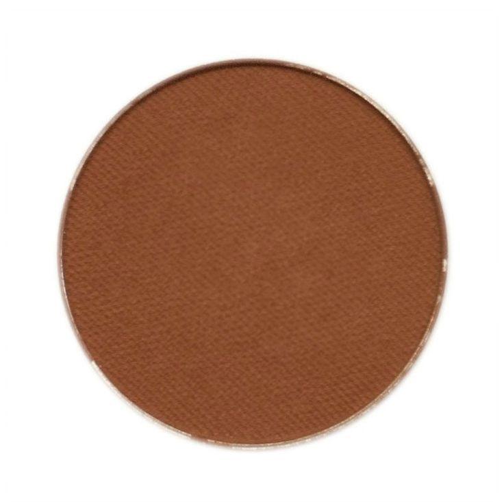 Makeup Geek Eyeshadow Pan - Cocoa Bear - Makeup Geek Eyeshadow Pans - Eyeshadows - Eyes
