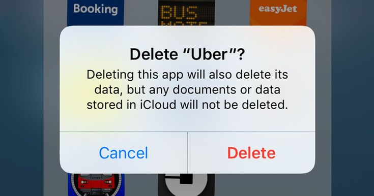 People are deleting Uber Account after it continued its service on strike time #Protest, #Uber