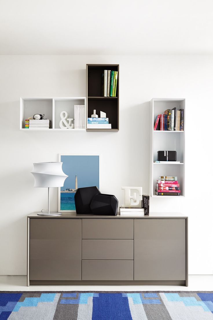 26 best Calligaris Cabinets | Storage images on Pinterest | Cabinet ...