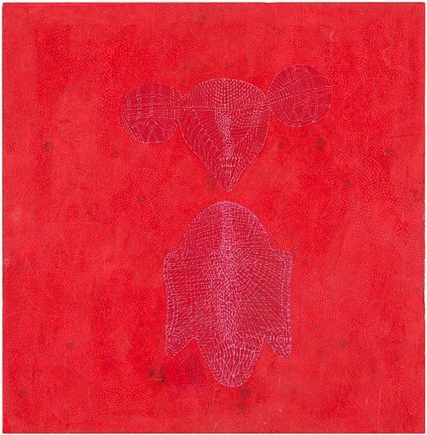 Marika Mäkelä Galerie Anhava
