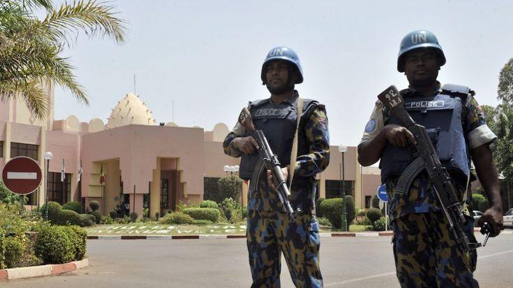 Resultado de imagen de ataque contra fuerzas de su misión en Mali