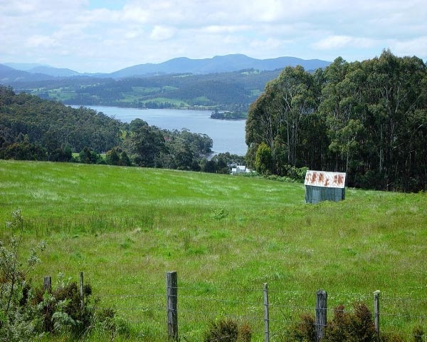 Move to Tasmania: consider the Huon Valley. Photo by Dan Fellow, Article for Think Tasmania.