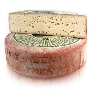 Puzzone di Moena DOP Il puzzone di Moena (in ladino spretz tzaorì ossia formaggio saporito) è un formaggio DOP, a crosta lavata, grasso a pasta semicotta e semidura, a latte di vaccino crudo.  Il puzzone di Moena è un prodotto caseario tipico di Moena e, più in generale, della Val di Fassa e della Val di Fiemme (TN), in Trentino-Alto Adige.