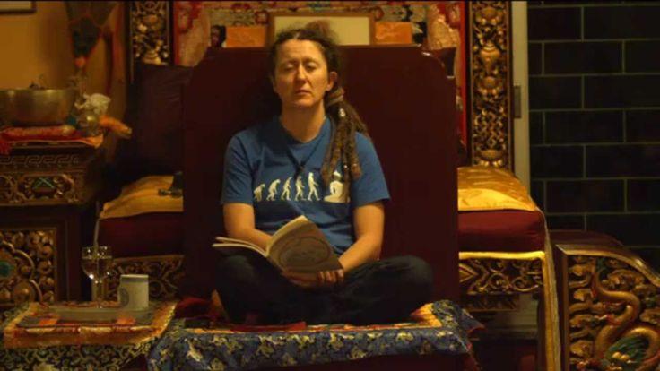 Mandala do Corpo - 3 Transformações com Lama Caroline