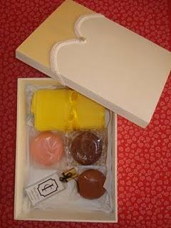 caixa de mdf decorada = noiva