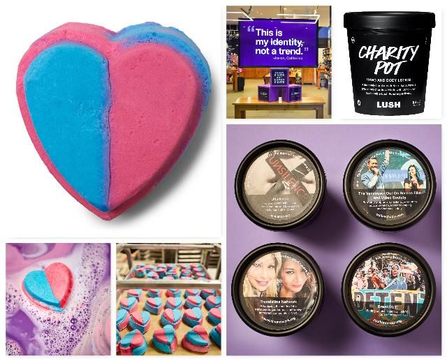 Today, Lush is launching a NATIONAL campaign and our hearts have NEVER BEEN so full. As you know, Lush is an inclusive company where All Are Welcome, Always. We are also a group of activists using our platform to educate and raise awareness on issues close to our heart: the environment, animals and human...