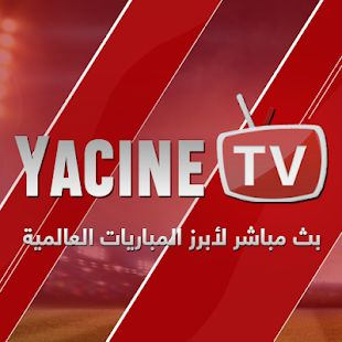 Yacine TV App for PCWindows 7,8,10 and Mac APK 1.4 Free