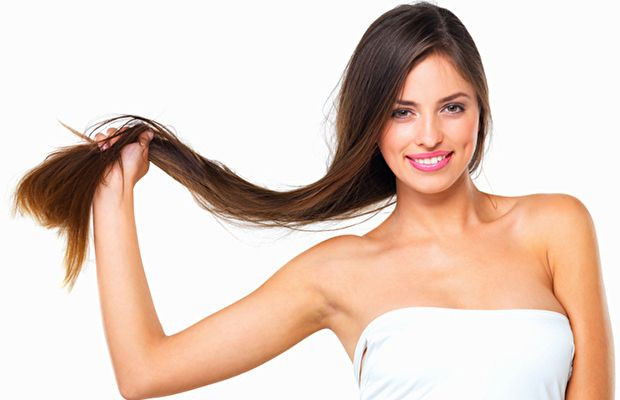 Her kadının hayali uzun ve sağlıklı saçlar... Bunun için artık yeni bir yardımcımız var: Eeose yavaş uzayan saçlar için şampuan!