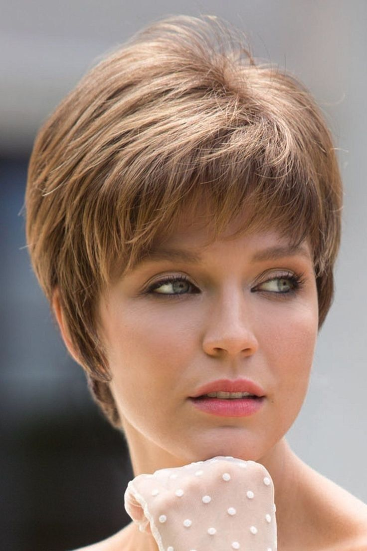 49 Chic Short Hairstyles For Women Over 50 30 Shorthairstyles Hairstylesforsh Cool Short Hairstyles Short Hairstyles For Women Hair Styles For Women Over 50