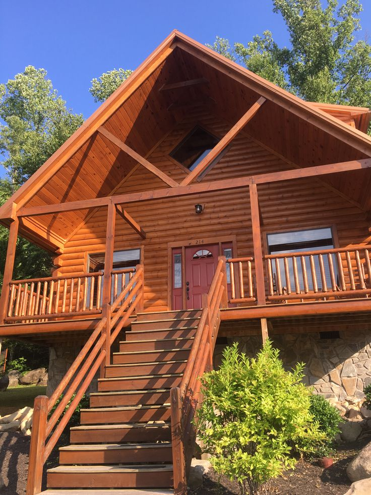 17 Best Images About White Oak Lodge And Resort