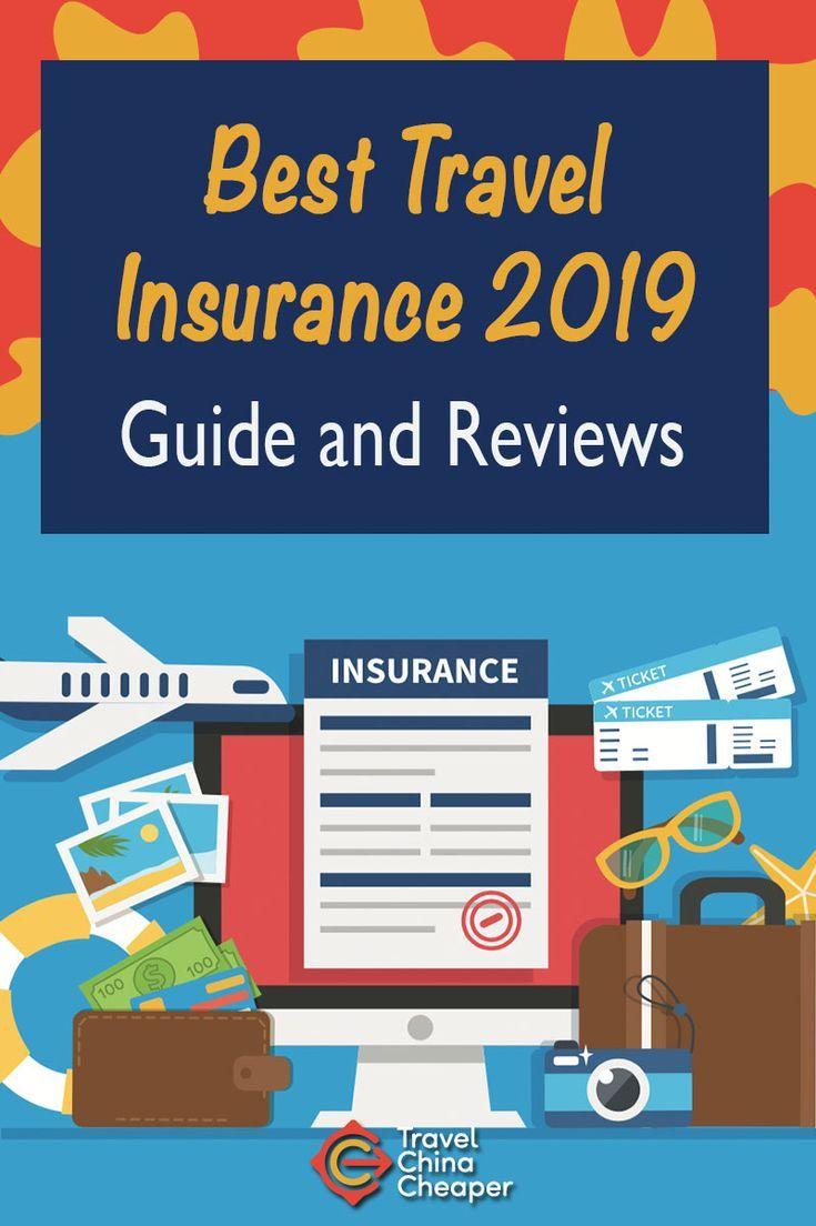 Best Travel Insurance For 2020 Best Travel Insurance Travel