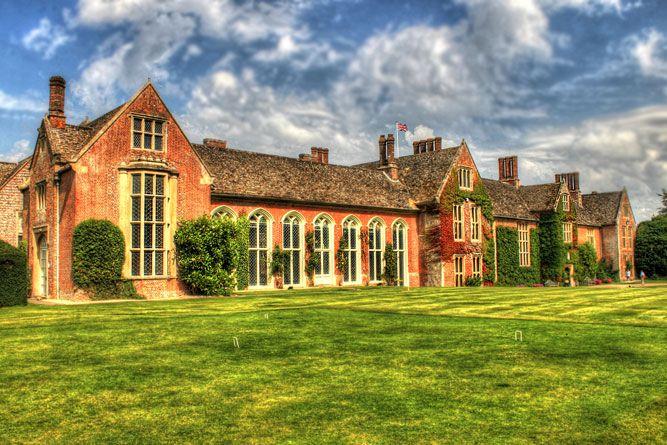 Littlecote House, Hungerford, Berkshire