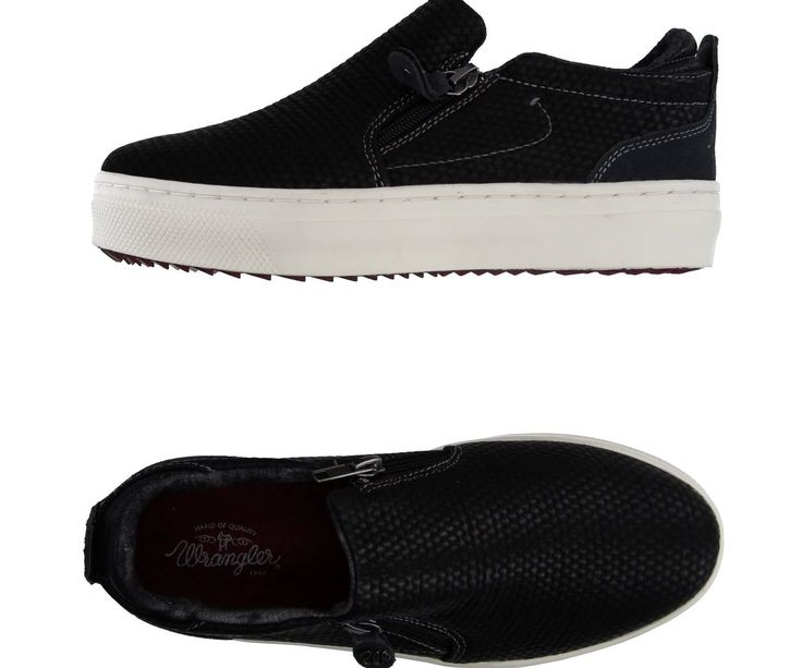WRANGLER ΠΑΠΟΥΤΣΙΑ Παπούτσια τένις χαμηλά μόνο 69.00€ #deals #style #fashion