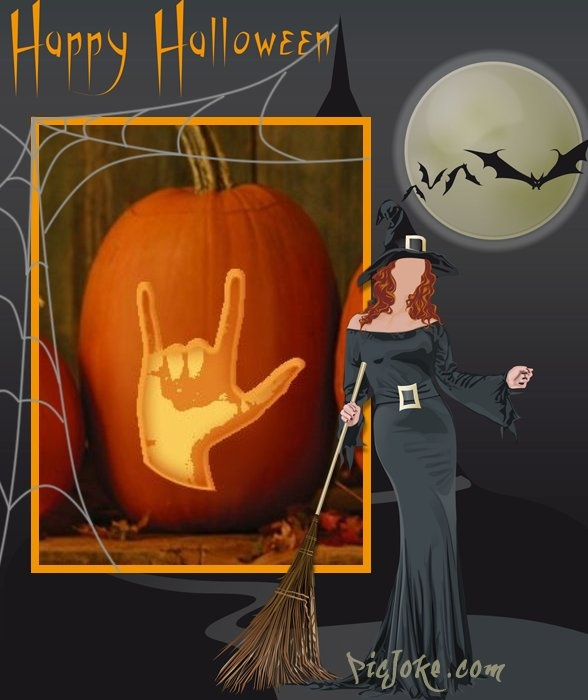 how cool - Cool Happy Halloween Pictures