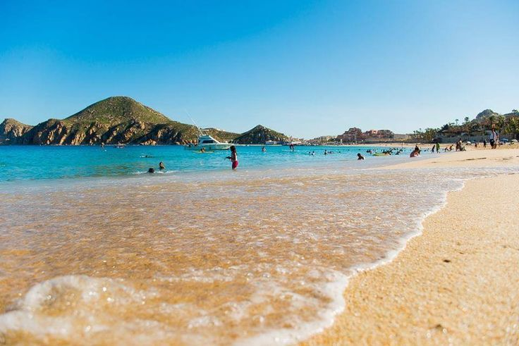 Los Cabos is Open for business after hurricane Odile   Wish Getaways