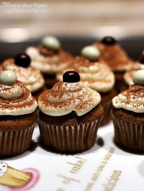 cappuccino cupkakes