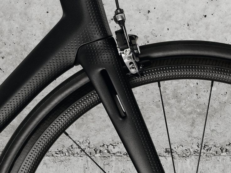 Heroin bike project par Marc Simoncini
