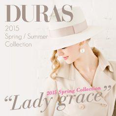 DURAS Spring Collection 2015