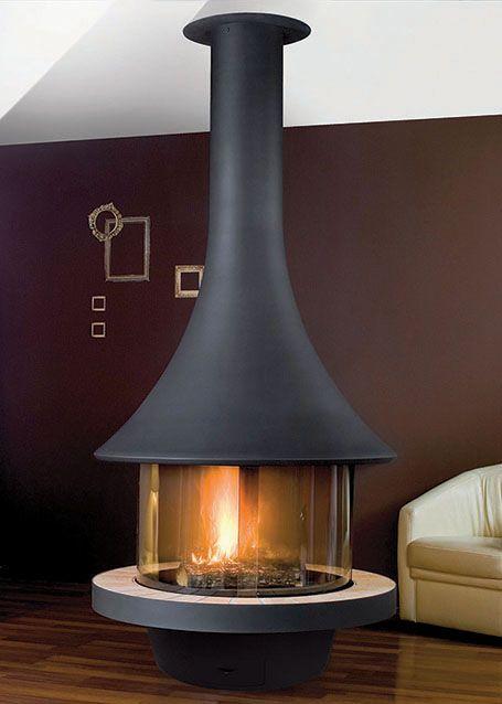 17 meilleures id es propos de chemin e centrale sur pinterest foyer feu feux de bois et feu. Black Bedroom Furniture Sets. Home Design Ideas
