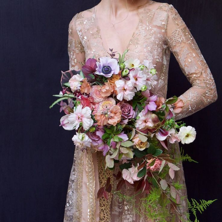 Bouquet by Tulipina