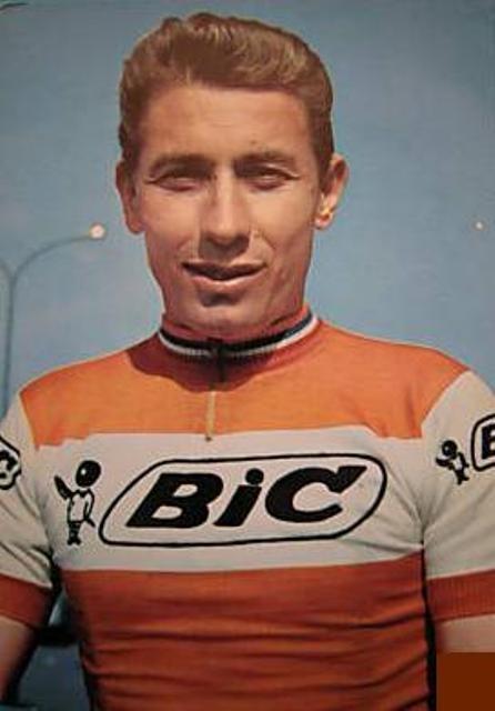 Jacques Anquetil, Tour de France Champion