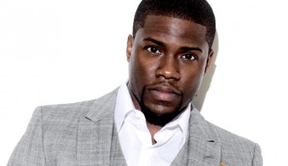Kevin Hart.. one of THE funniest comedians.