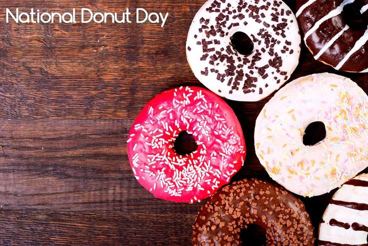 Today is National Donut Day. Where have the most memorable Donuts that you've eaten in your travels come from?