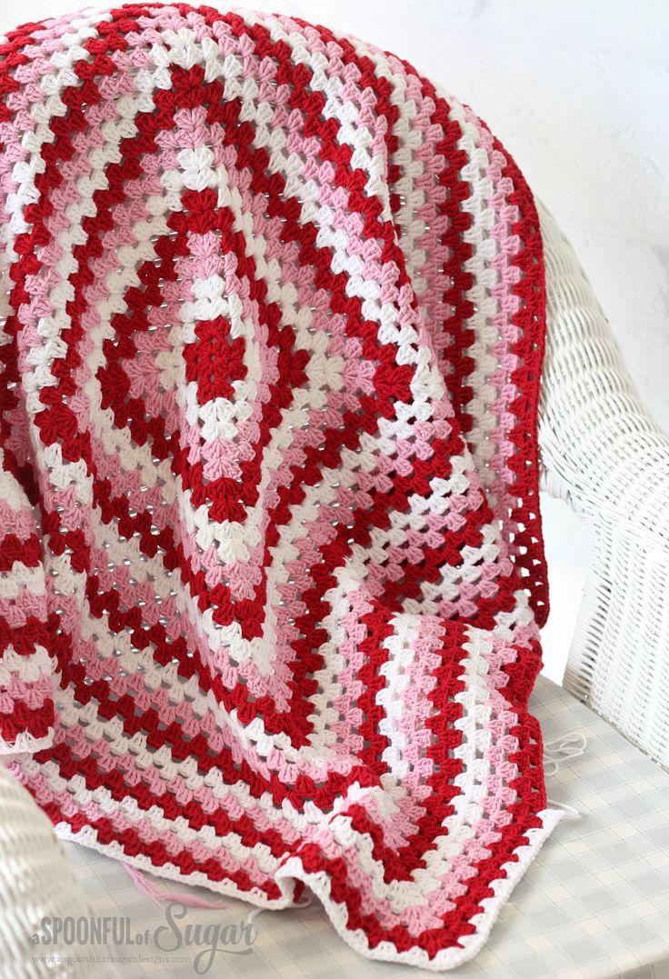 480 best crochet giant granny afghan images on pinterest crochet 4 bankloansurffo Images