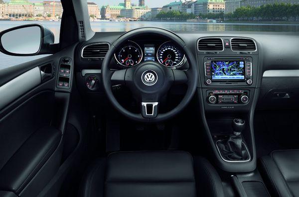 Volkswagen Golf 6 2008. - 2013.