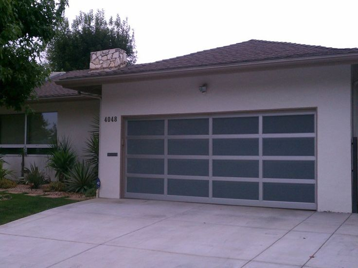 A Job Well Done Is Par For The Course With A Call To Archway For The  Perfect Garage Door Thousand Oaks Seeks And Ventura Garage Doors  Installation Or ...