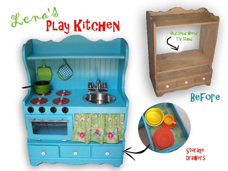 827 best play kitchen images on pinterest | play kitchens, games