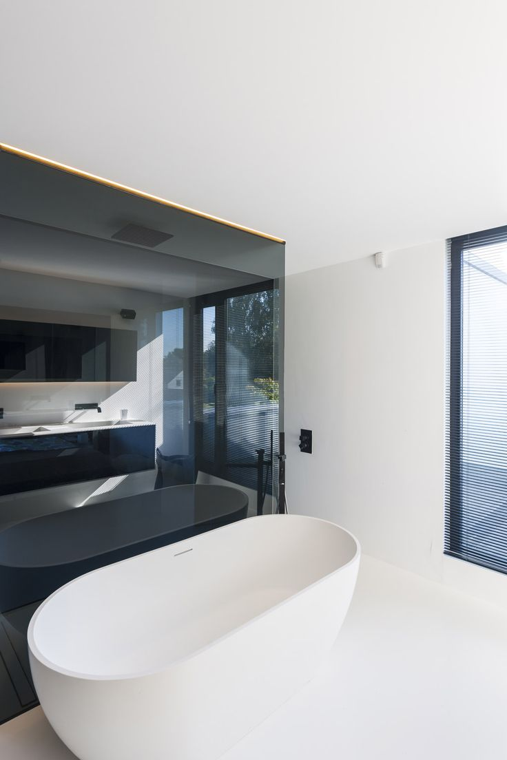 248 best BATHROOMS images on Pinterest | Bathroom, Architecture and ...