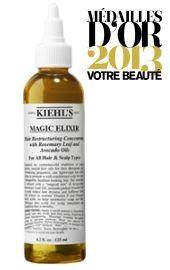 Magic Elixir - Hair Restructuring Concentrate - Traitements cuir chevelu qui démange 22€