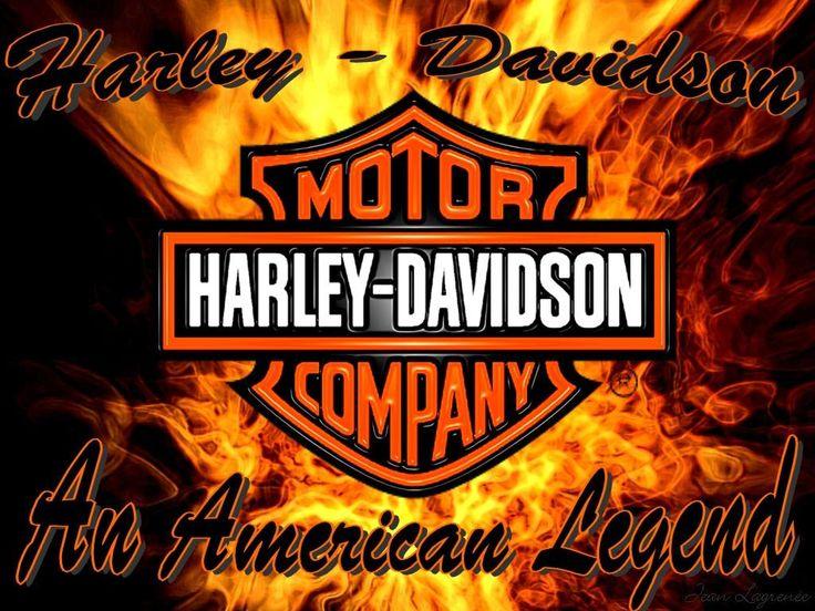 166 Best Images About Harley Davidson On Pinterest: 1000+ Ideas About Harley Davidson Wallpaper On Pinterest